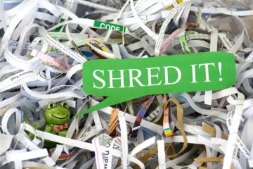 SHRED GREEN