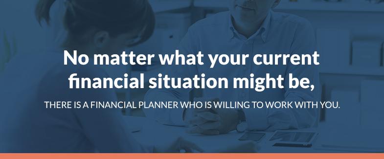 financial planner for you